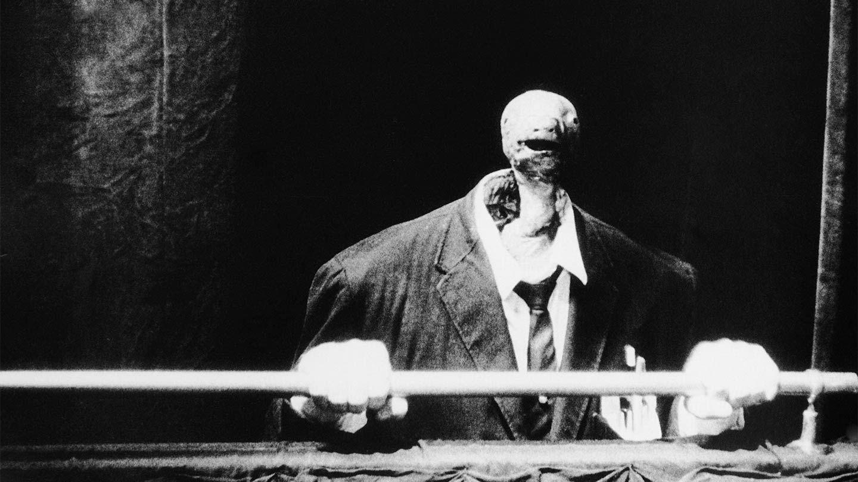 Top 25 Unconventional Horror Classics: Eraserhead
