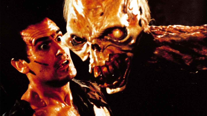 Top 25 Unconventional Horror Classics: Evil Dead 2