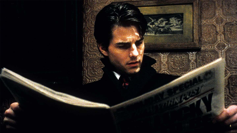 Top 25 Unconventional Horror Classics: Eyes Wide Shut