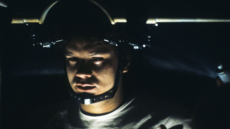 Top 25 Unconventional Horror Classics: Jacob's Ladder