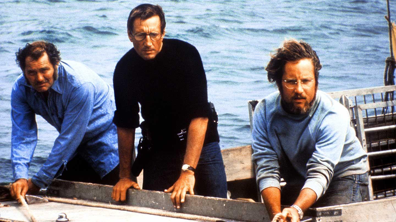 Top 25 Unconventional Horror Classics: Jaws