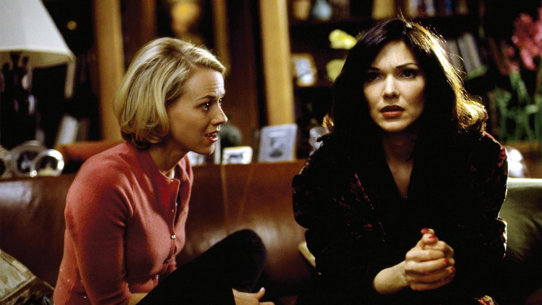 Top 25 Unconventional Horror Classics: Mulholland Drive