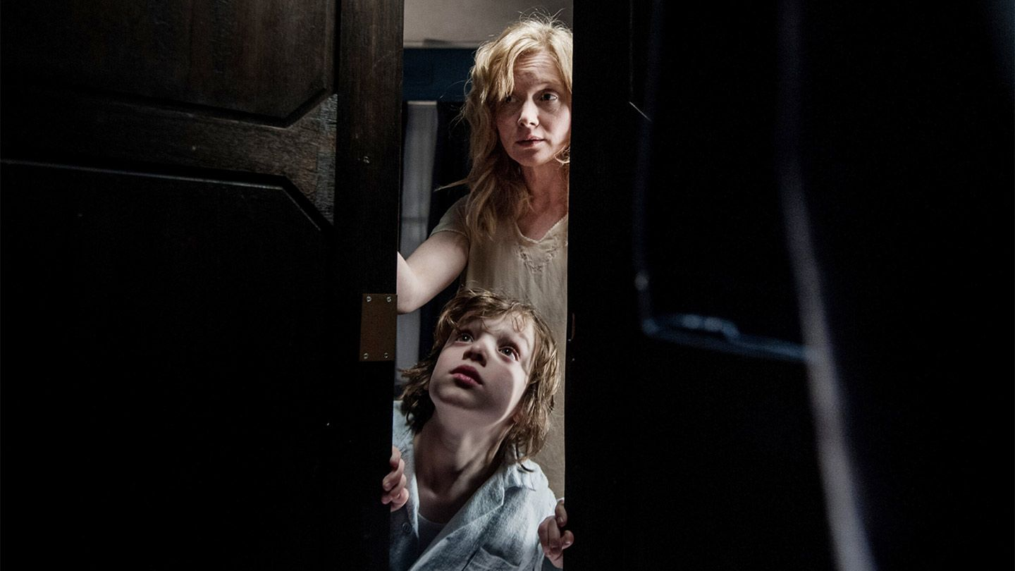 Top 25 Unconventional Horror Classics: The Babadook