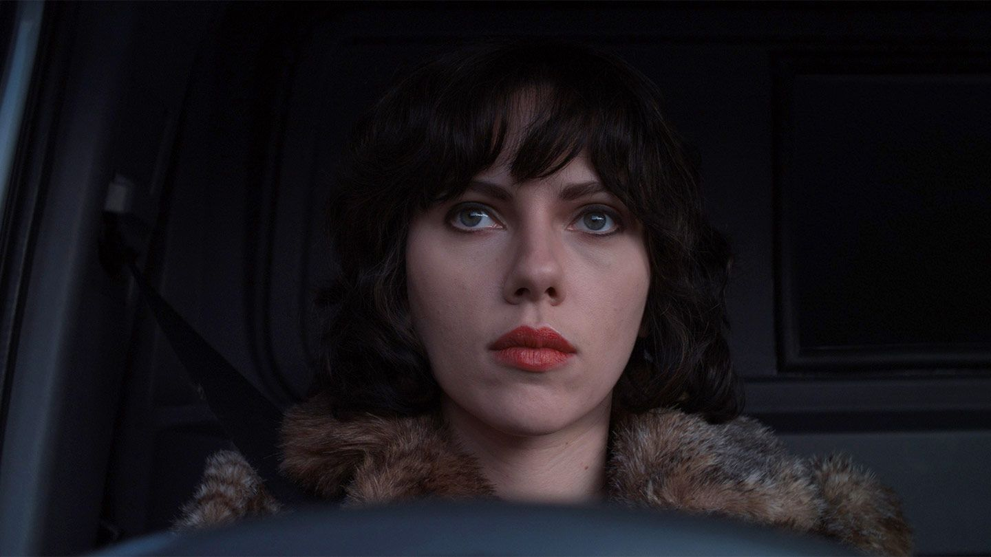 Top 25 Unconventional Horror Classics: Under the Skin