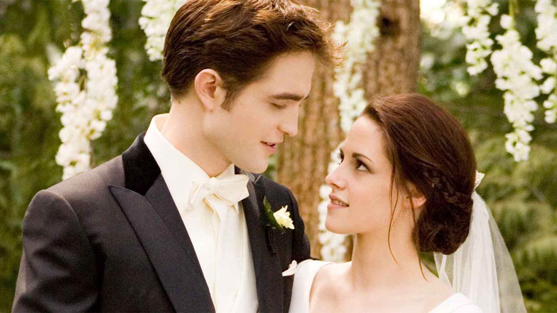 Twilight Movies in Order, Ranked: The Twilight Saga: Breaking Dawn – Part 1