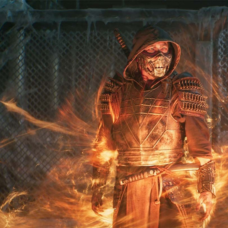 "Box Office: ""Mortal Kombat"""
