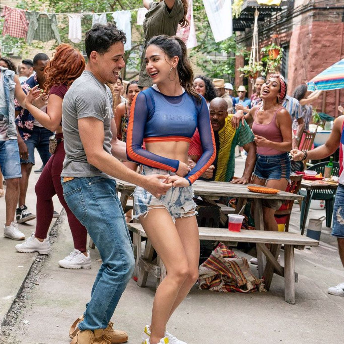 In the Heights - 9 Things to Know