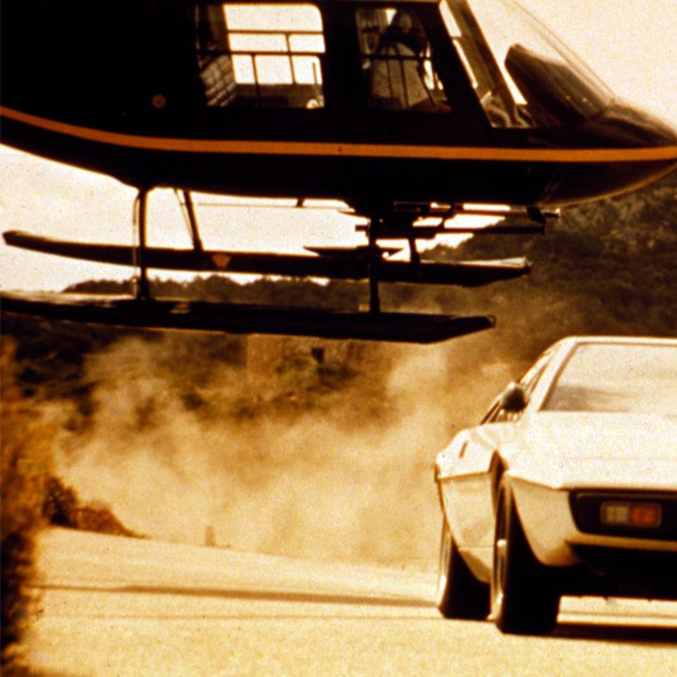 """Best Bond Vehicles - Lotus Esprit from """"The Spy Who Loved Me."""""""