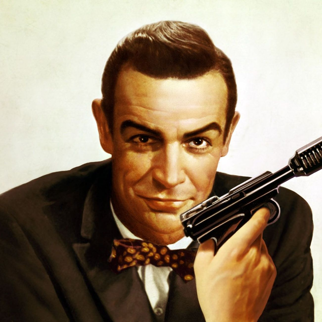 Dr. No Walther PPK