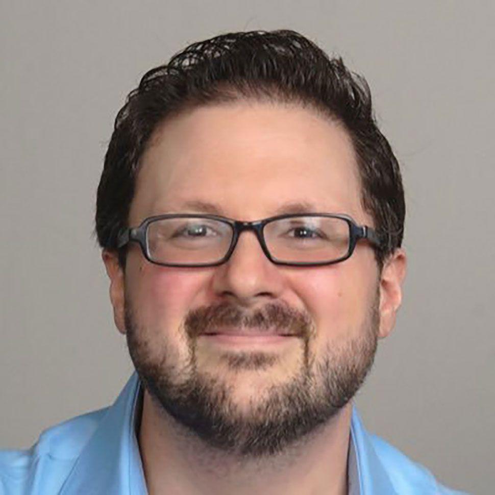 Matt Lissauer