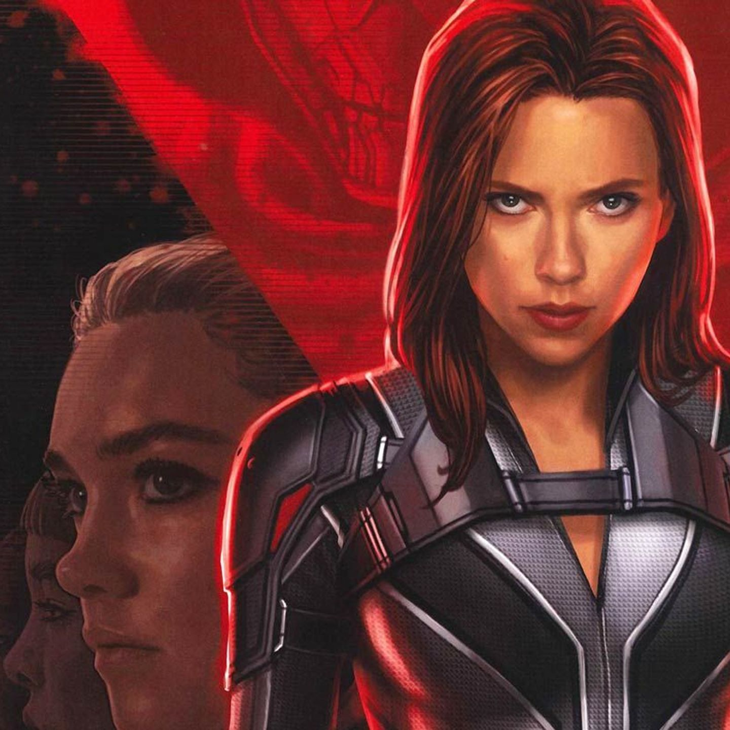 Phase Four: What's Next for Marvel?