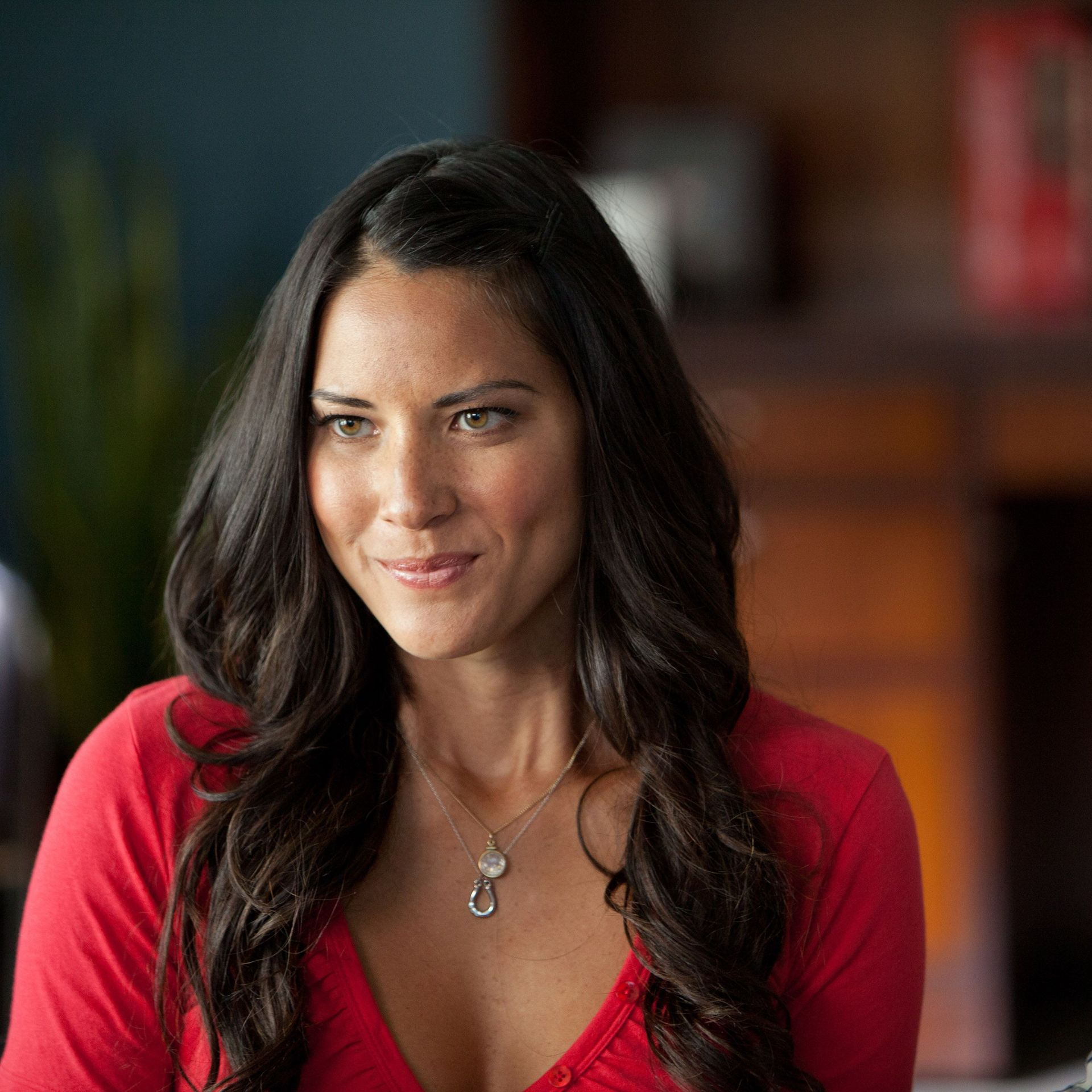 Olivia Munn AAPI Heritage Month The Babymakers