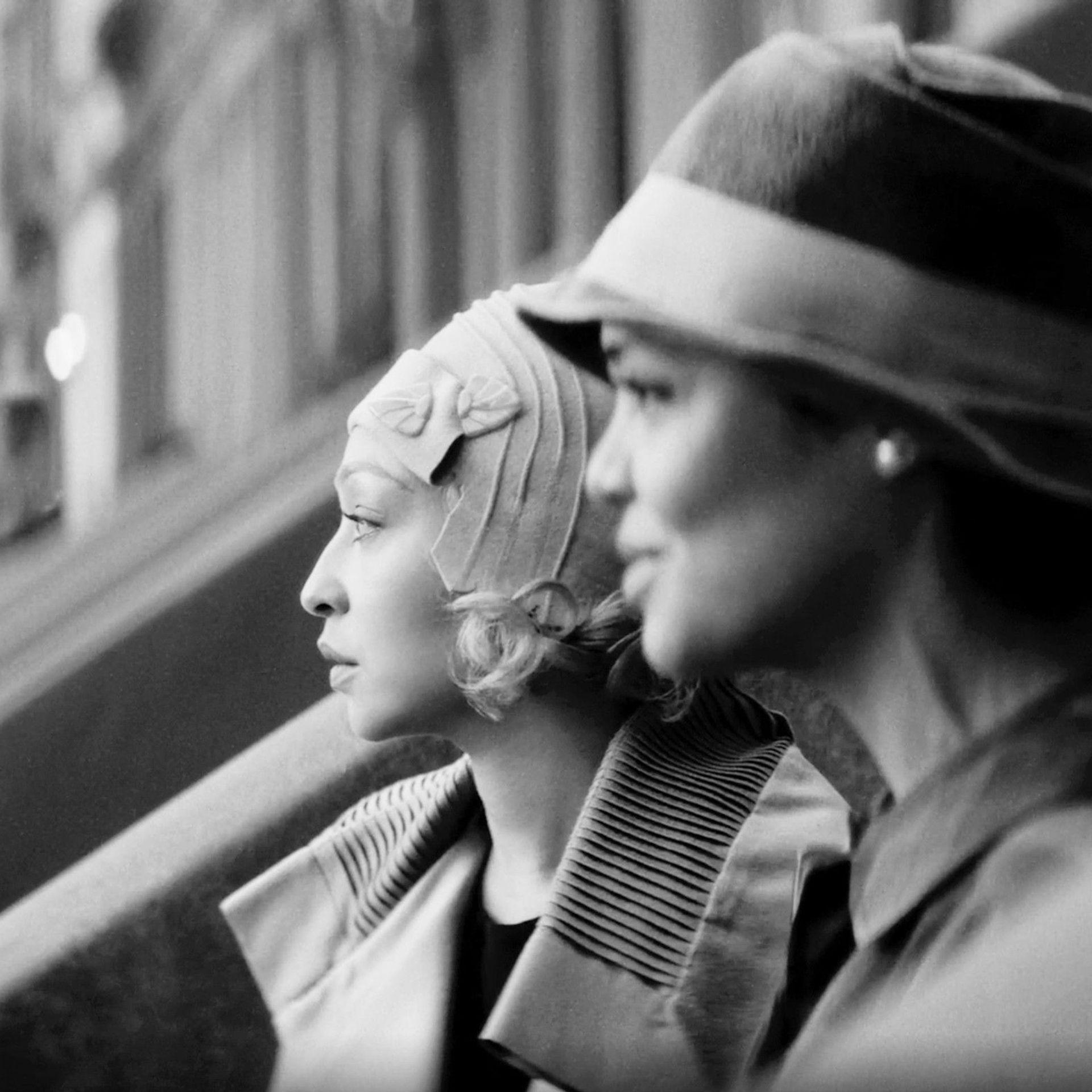 "Gotham Awards - Ruth Negga and Tessa Thompson in ""Passing."""