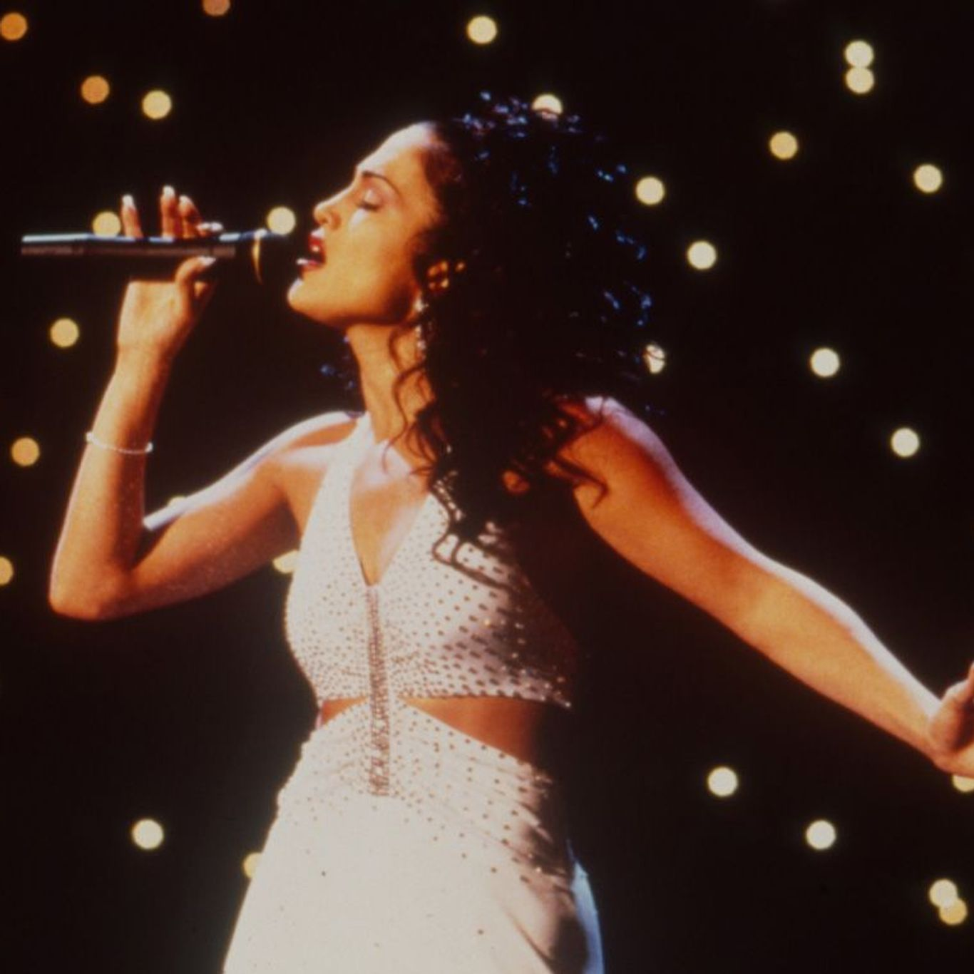 Selena - Hispanic Heritage Month Highlights