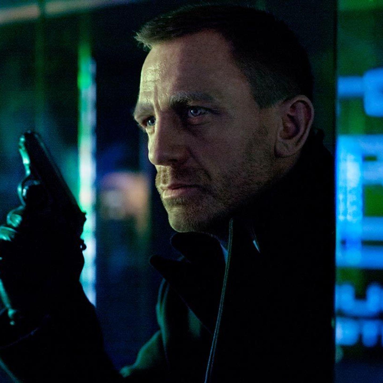 The Most Worthy James Bond Movie: Skyfall
