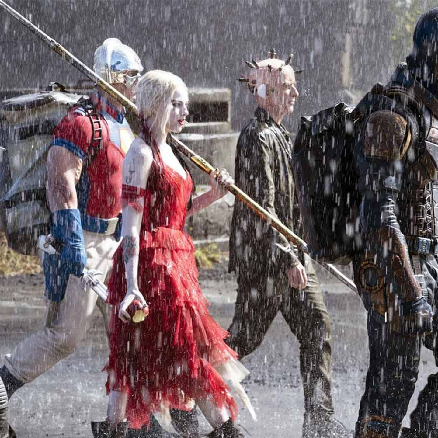 The Suicide Squad: Watch or Not?