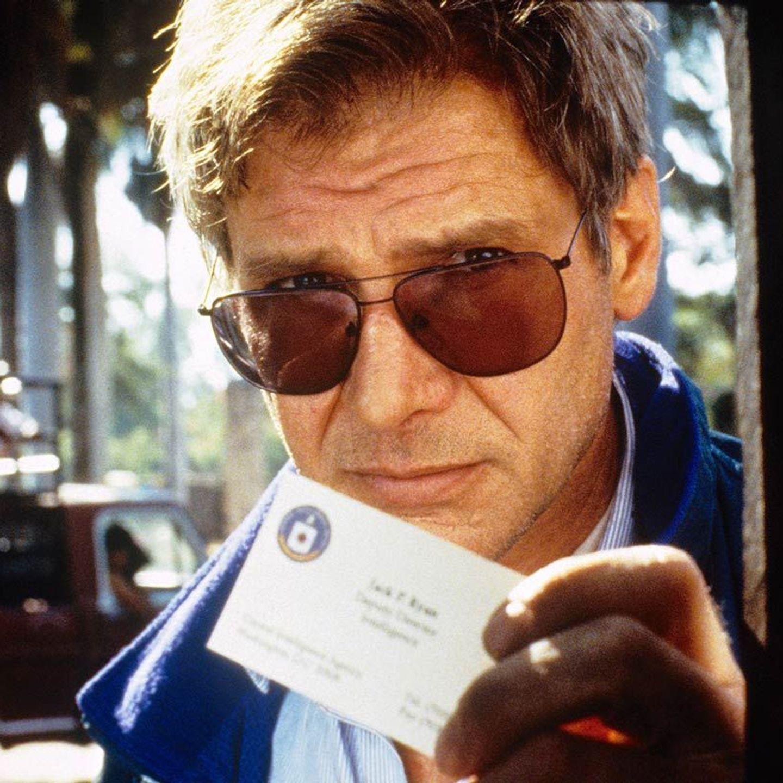 Tom Clancy Movies in Order
