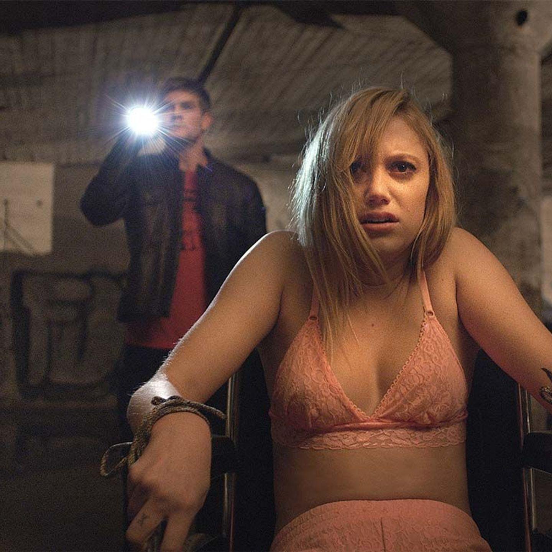Top 25 Unconventional Horror Classics: It Follows
