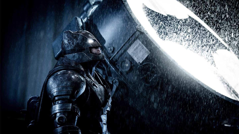 10 Best Batman Scenes