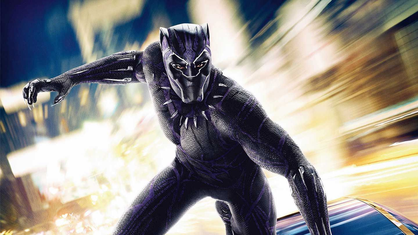 """Top Film of the 2010s: """"Black Panther"""""""