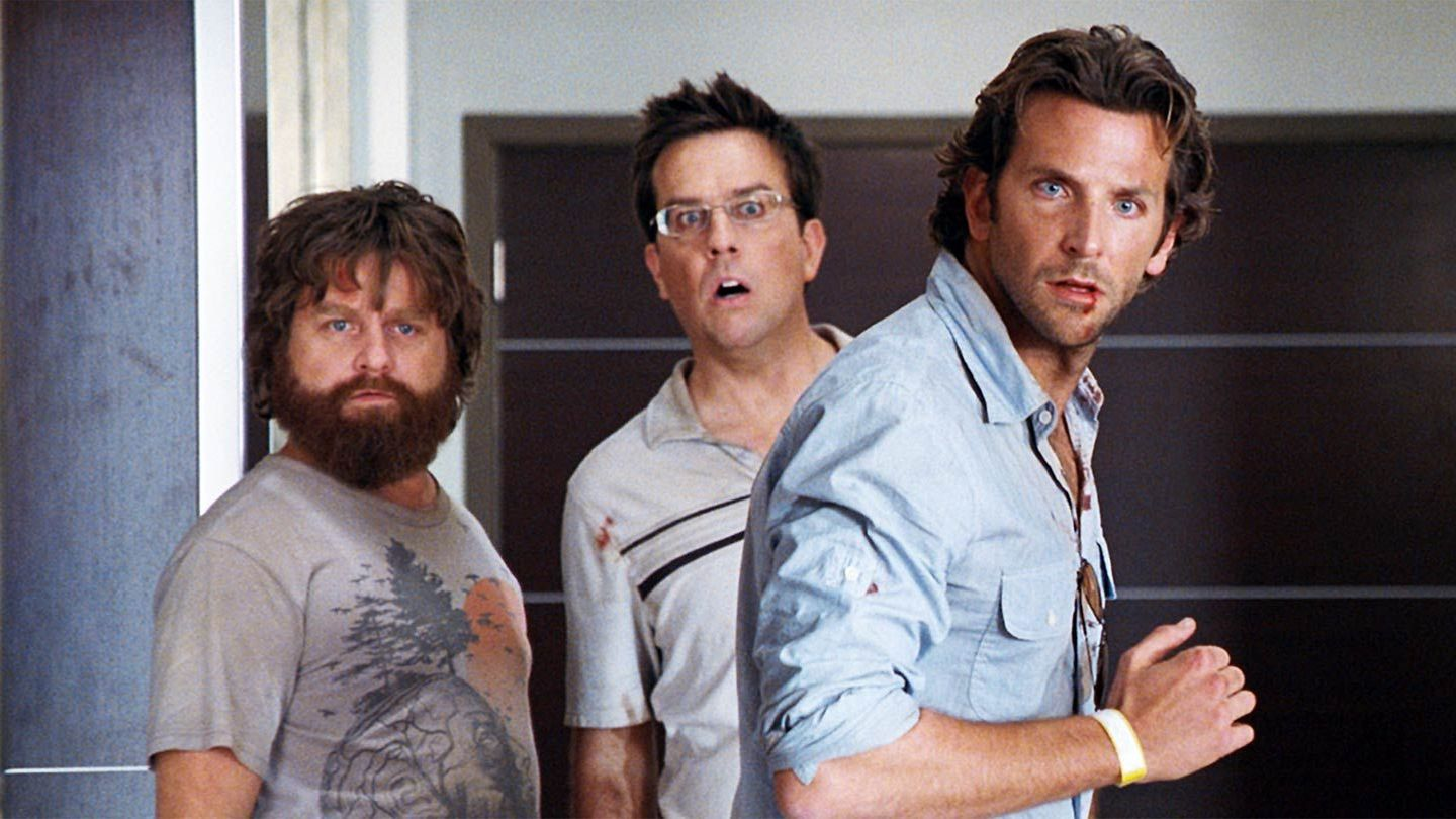 """A New Millennium Hit Comedy: """"The Hangover"""""""