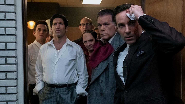 The Many Saints of Newark: Trailer Breakdown