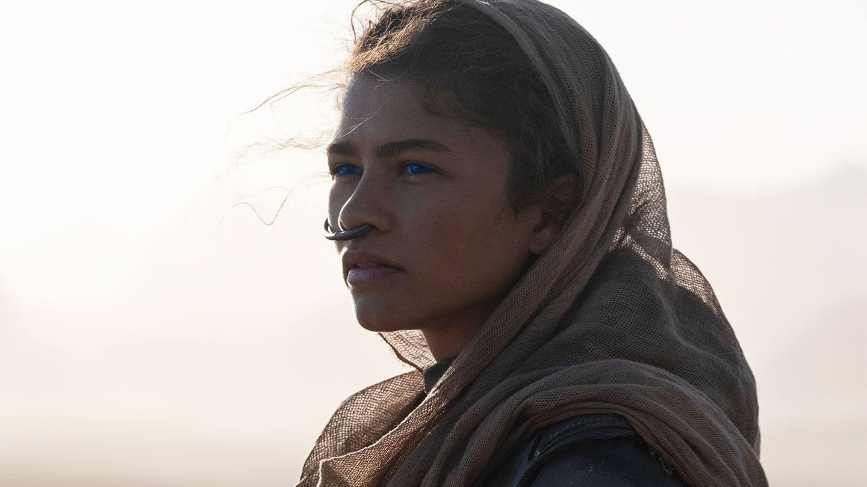 Top Trending Movie Trailers: Dune