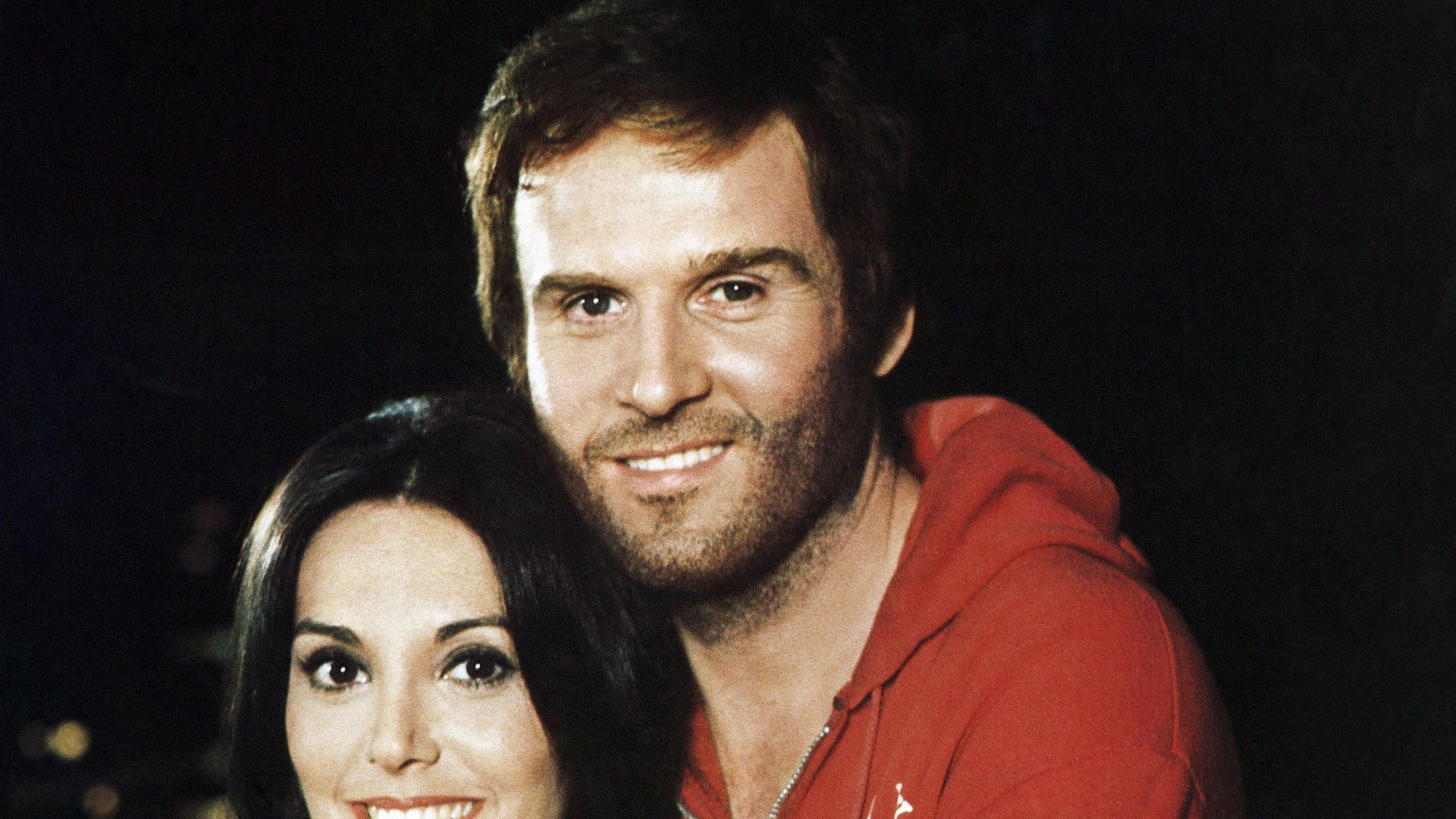 """Marlo Thomas, Charles Grodin in """"Thieves."""""""
