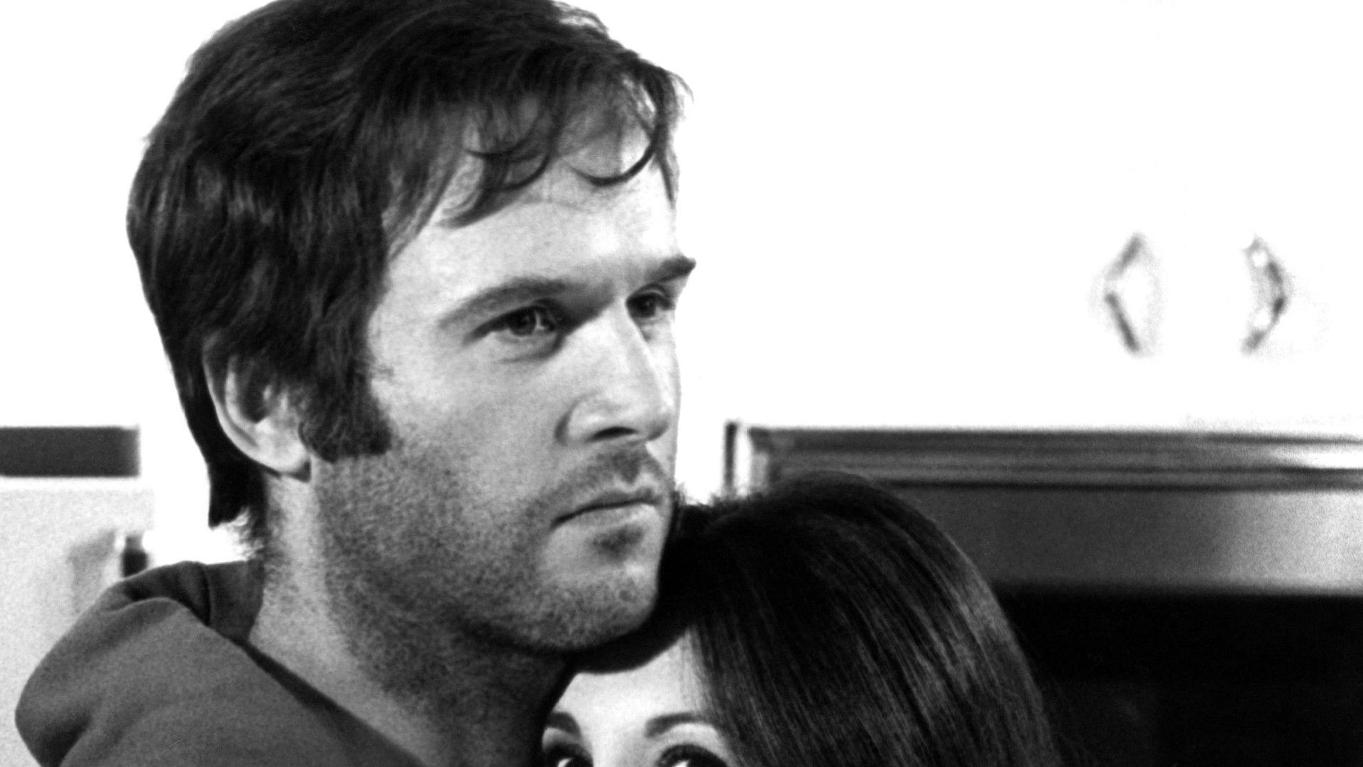 """Charles Grodin and Marlo Thomas in """"Thieves."""""""