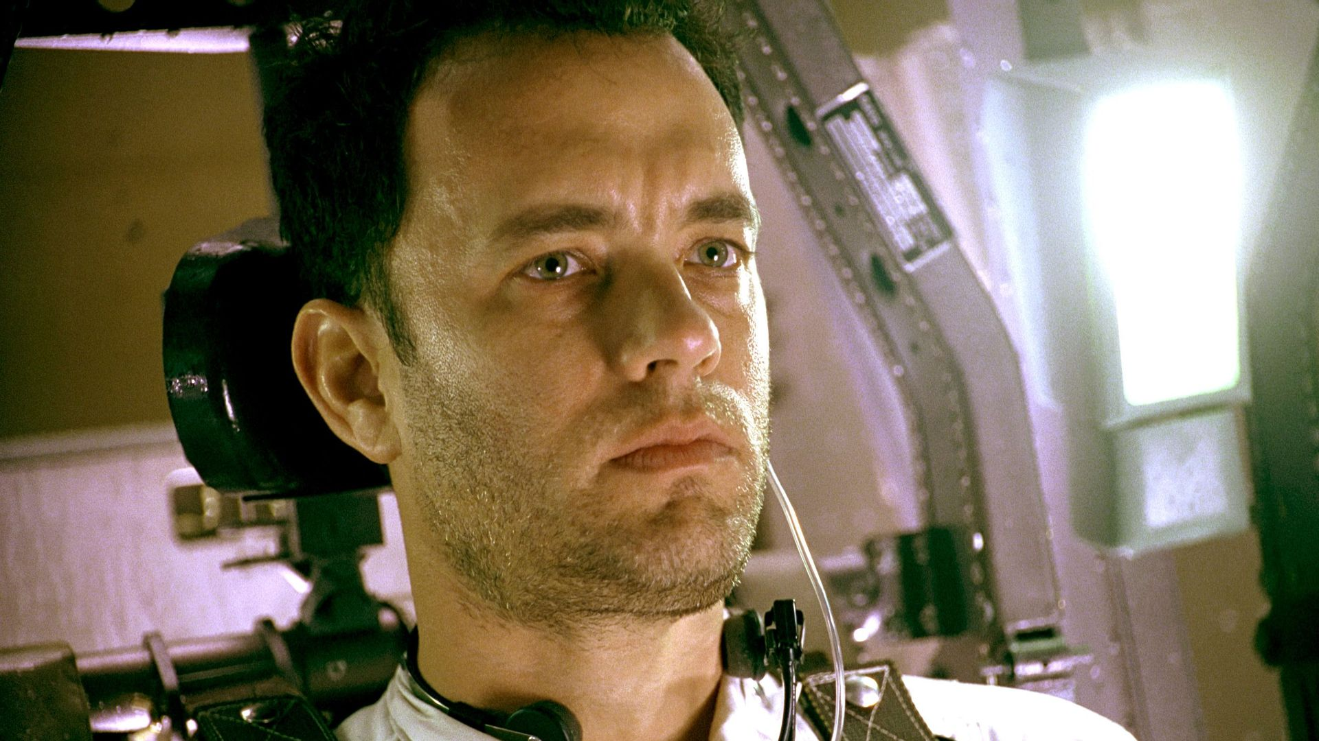 """Tom Hanks in """"Apollo 13."""""""