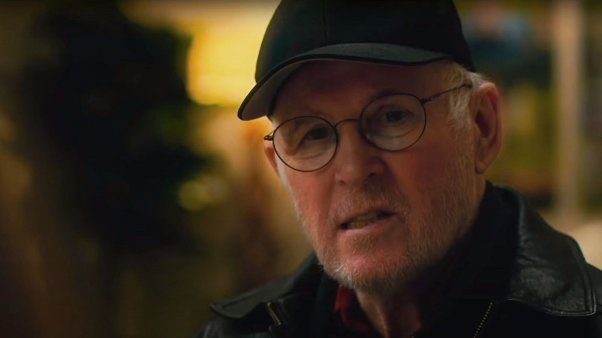 """Charles Grodin in """"An Imperfect Murder."""""""
