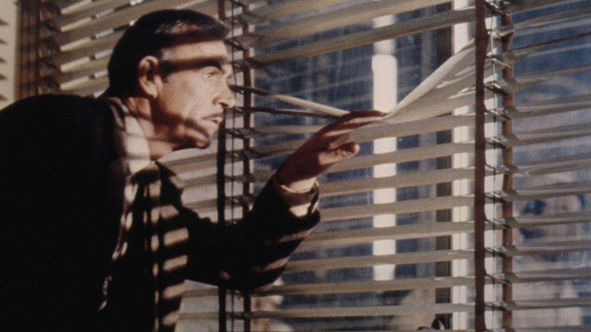 CUBA, Sean Connery, 1979.