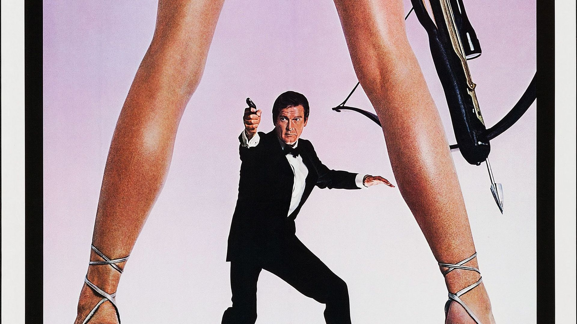 Bond Posters: For Your Eyes Only