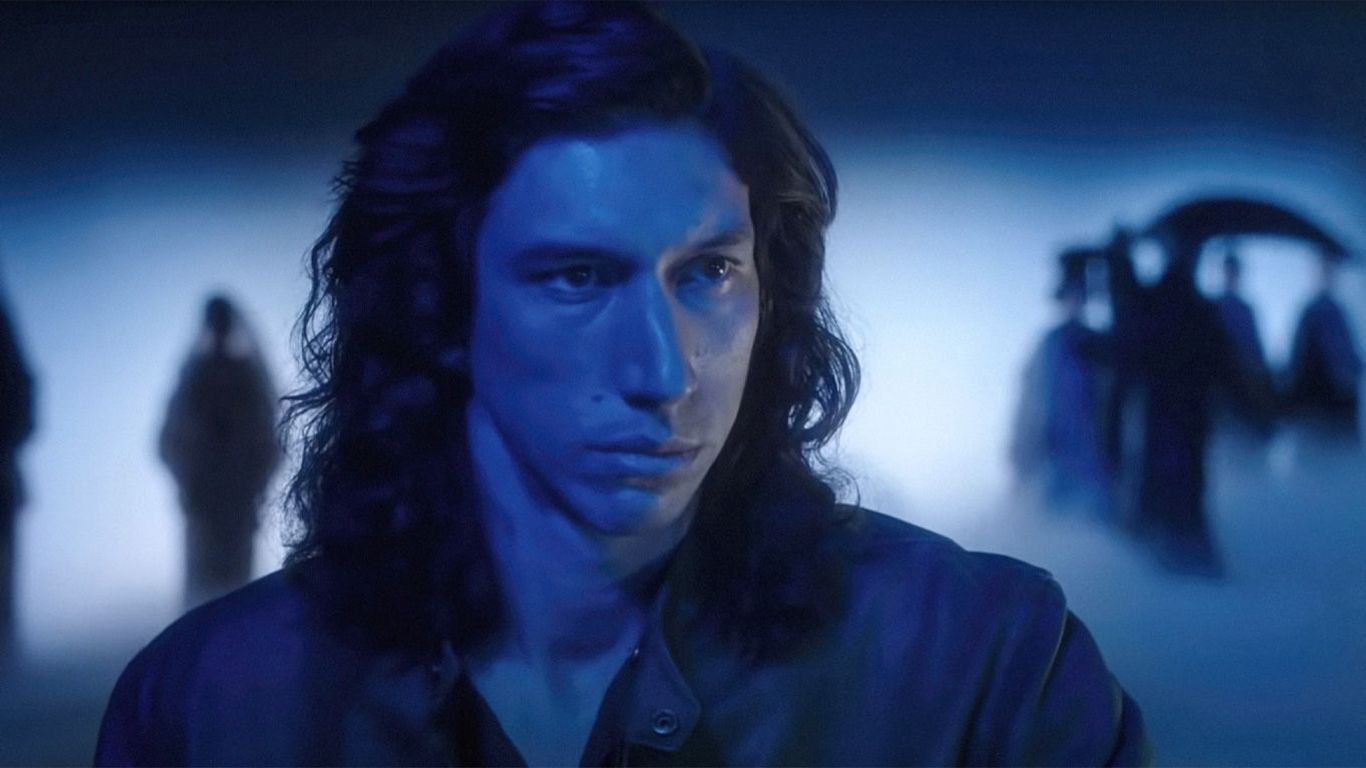 """What to Watch on Amazon - Adam Driver in """"Annette."""""""