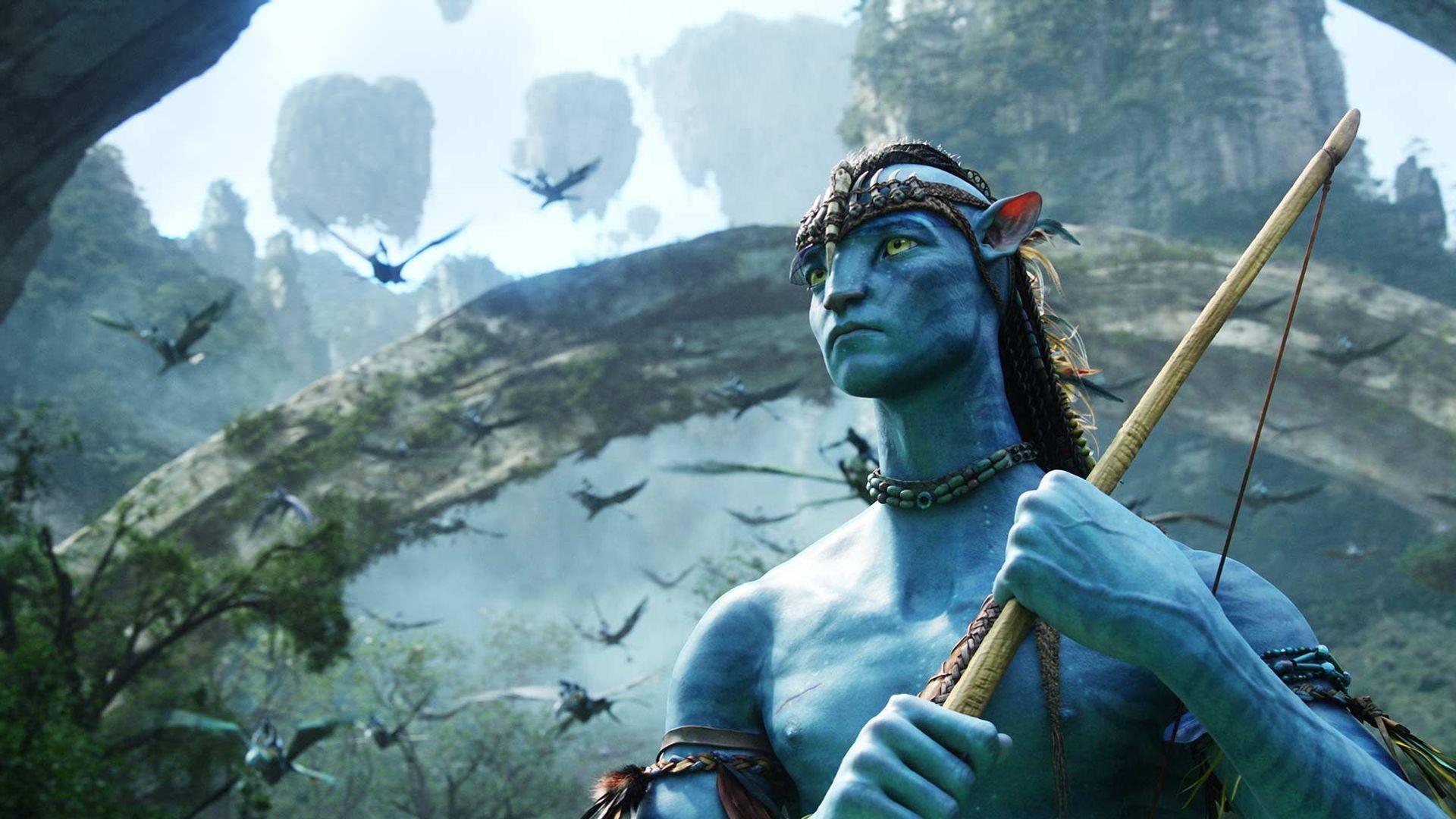 Still from 'Avatar'