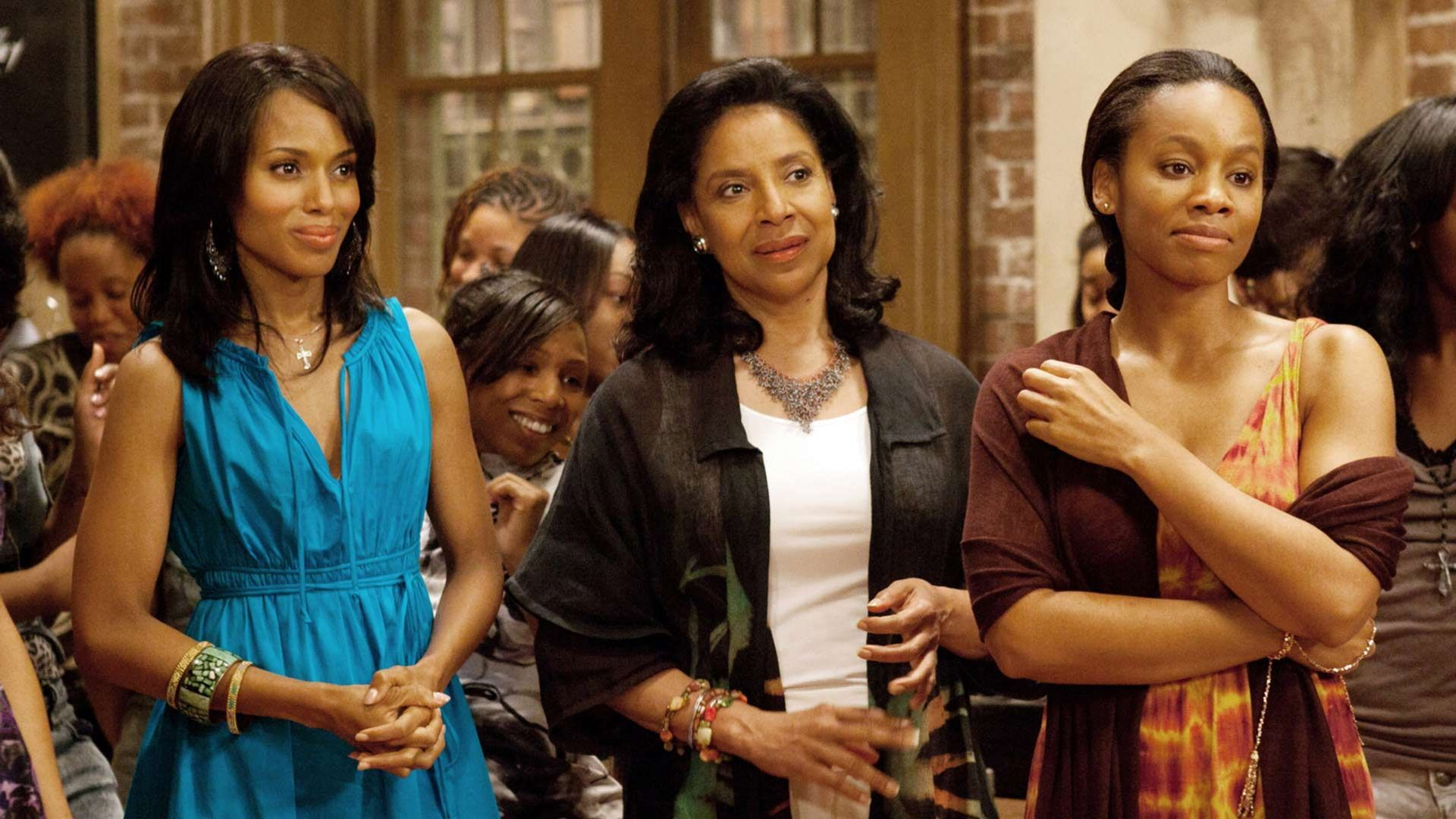 for colored girls movie black history month