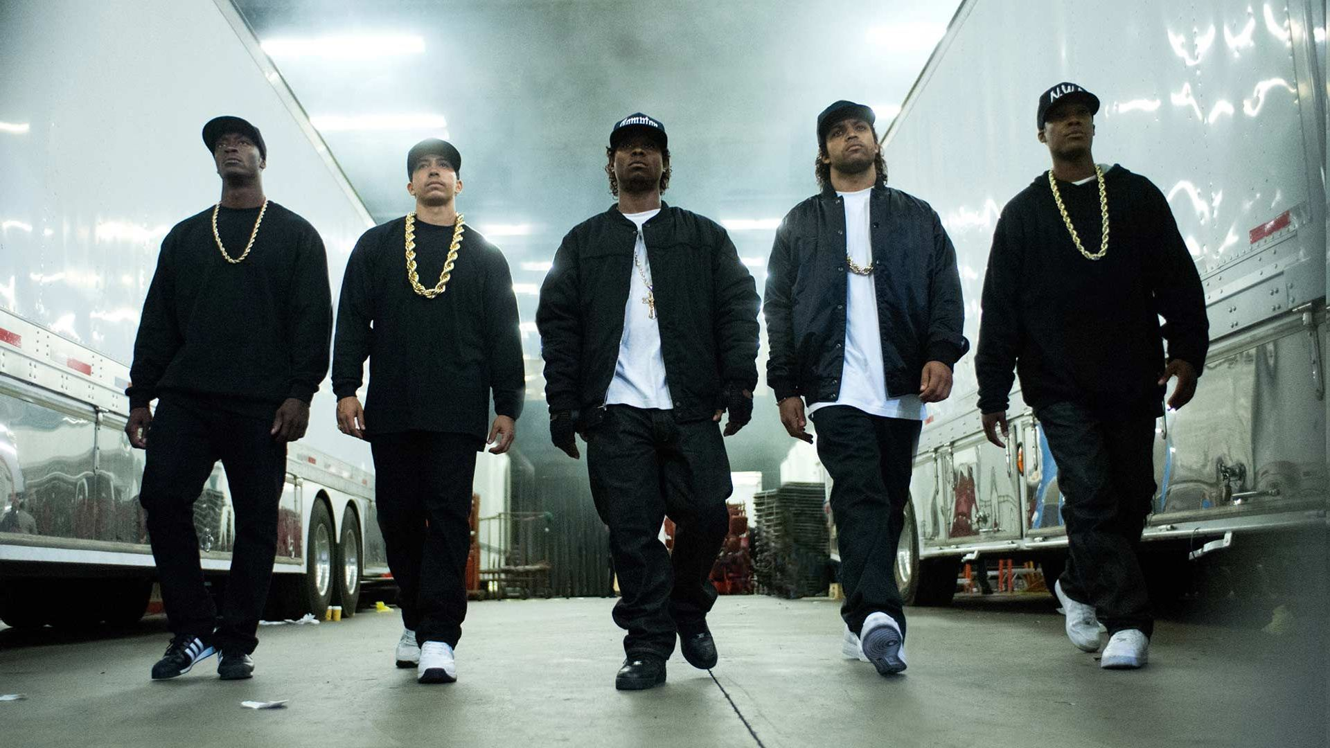 straight outta compton characters
