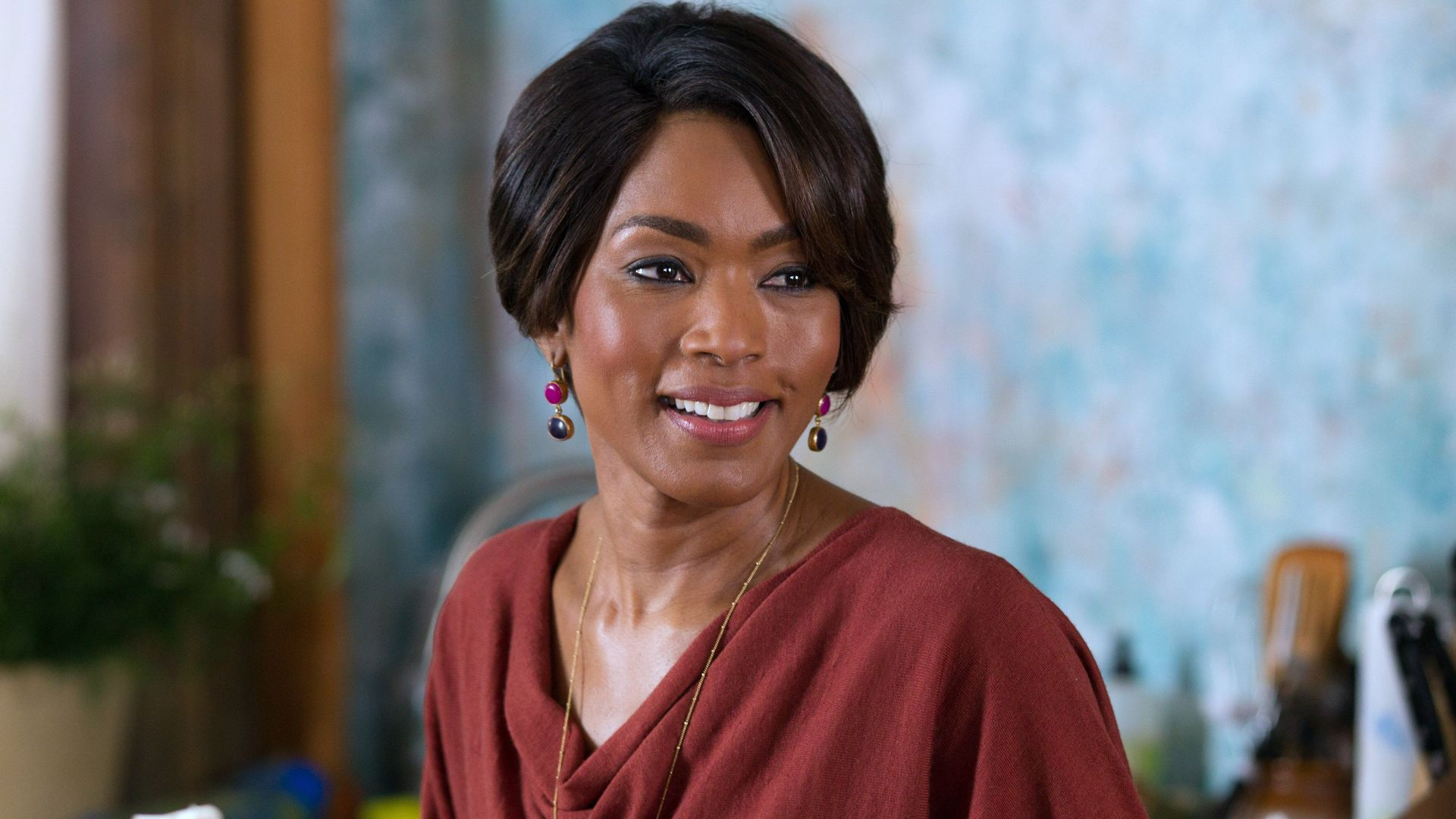 Black History Month Highlights Angela Bassett
