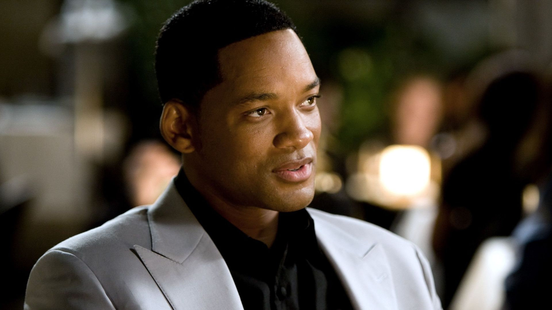 Black History Month Highlights Will Smith