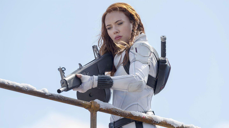 Black Widow: Watch or Not?