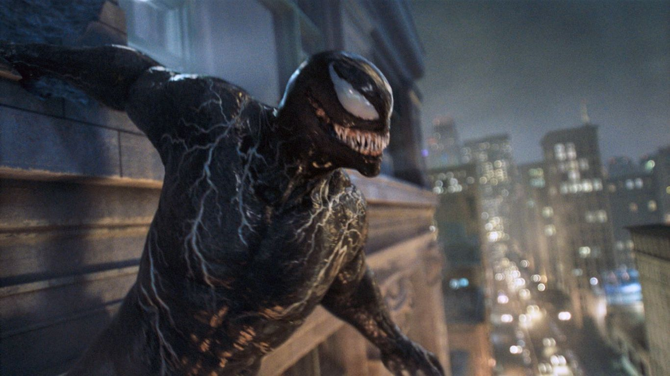 """Box Office - """"Venom: Let There Be Carnage"""""""