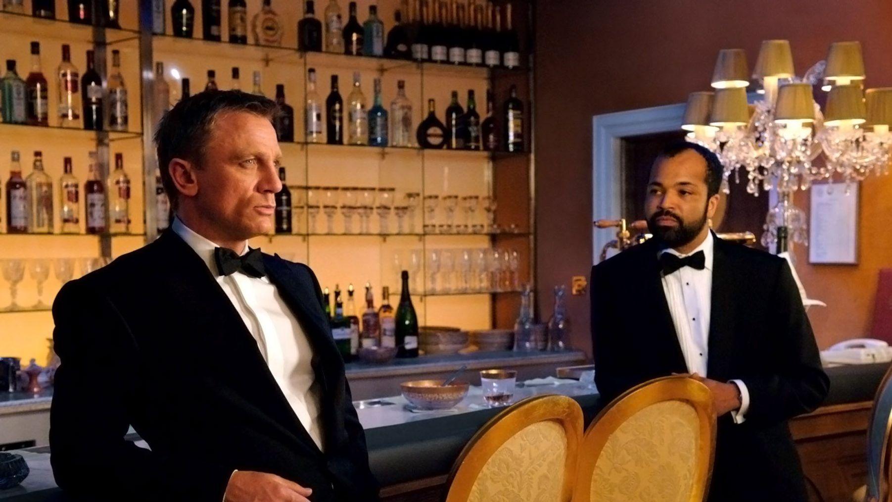 Best Bond Fashions Casino Royale The New Tuxedo