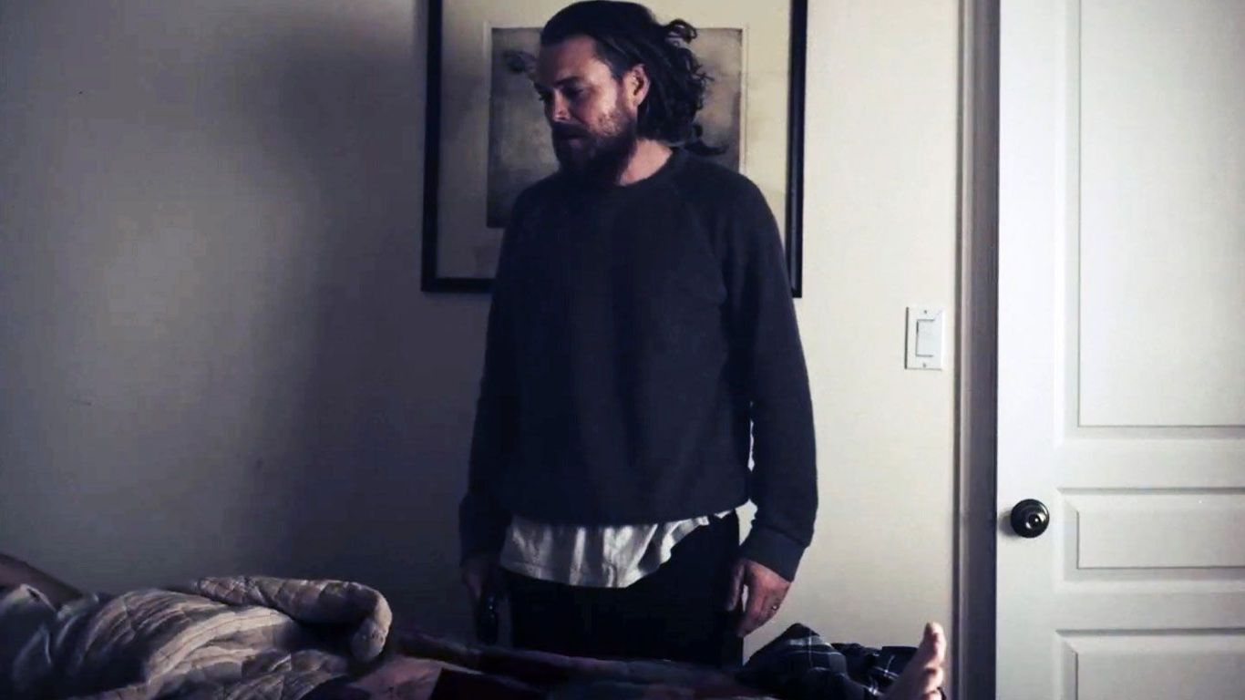 """New Indie Movies - Clayne Crawford in """"The Killing of Two Lovers."""""""