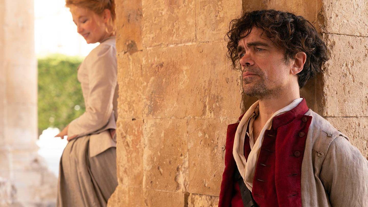 Cyrano: Trailer Breakdown