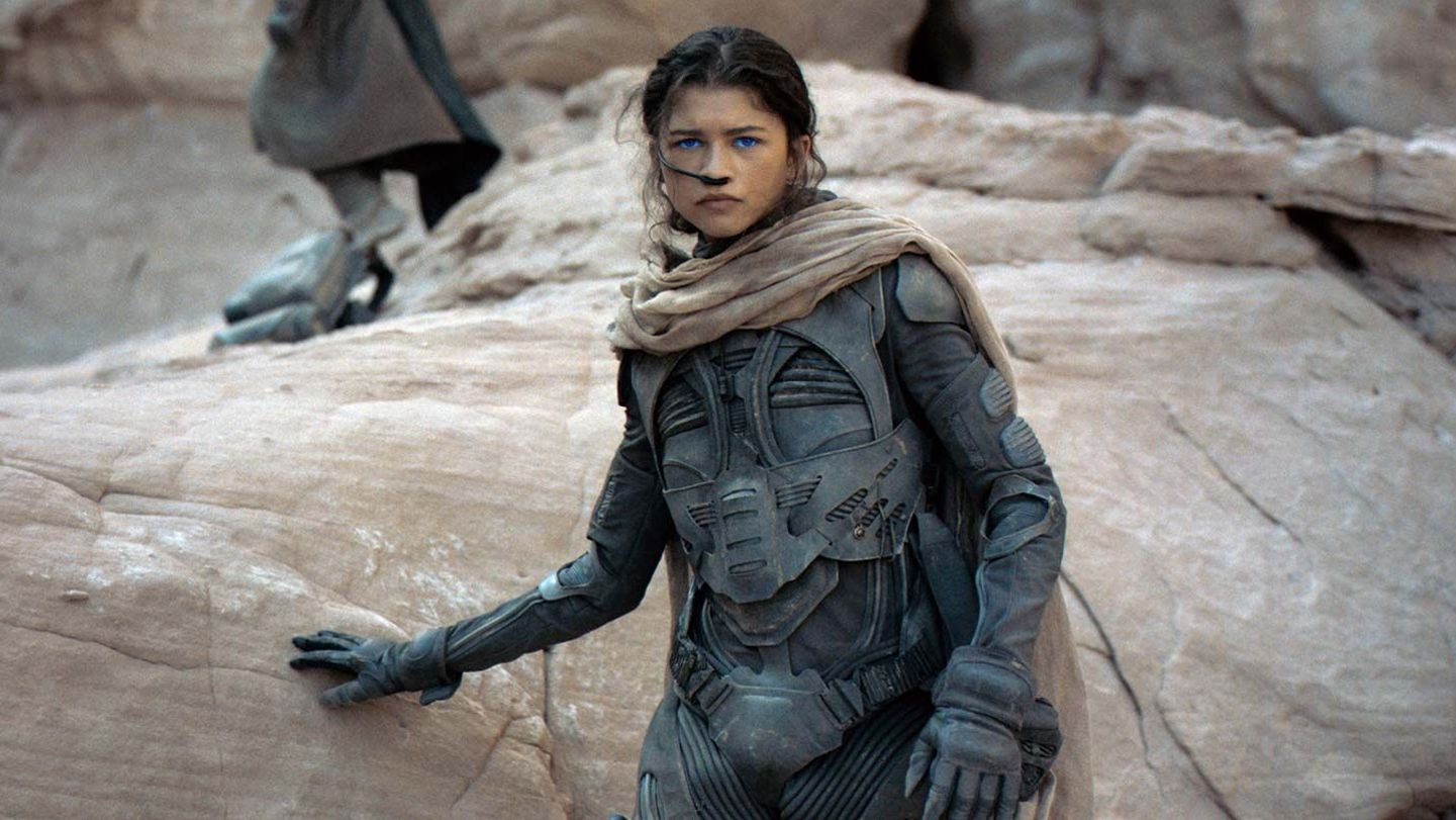 Dune: 9 Things to Know Before You Watch