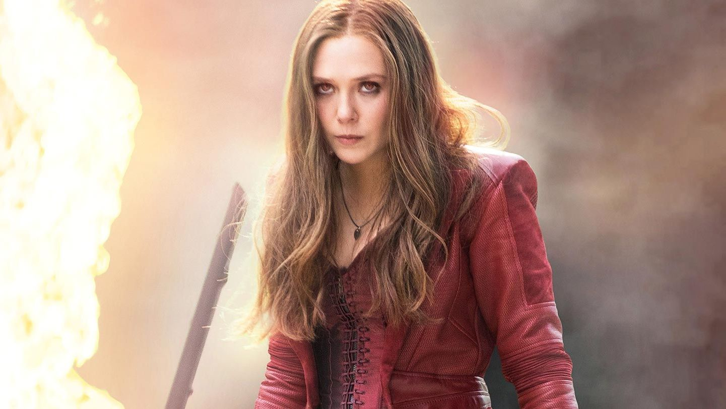 Tuesday's Must-Stream Movies: 3 for Elizabeth Olsen