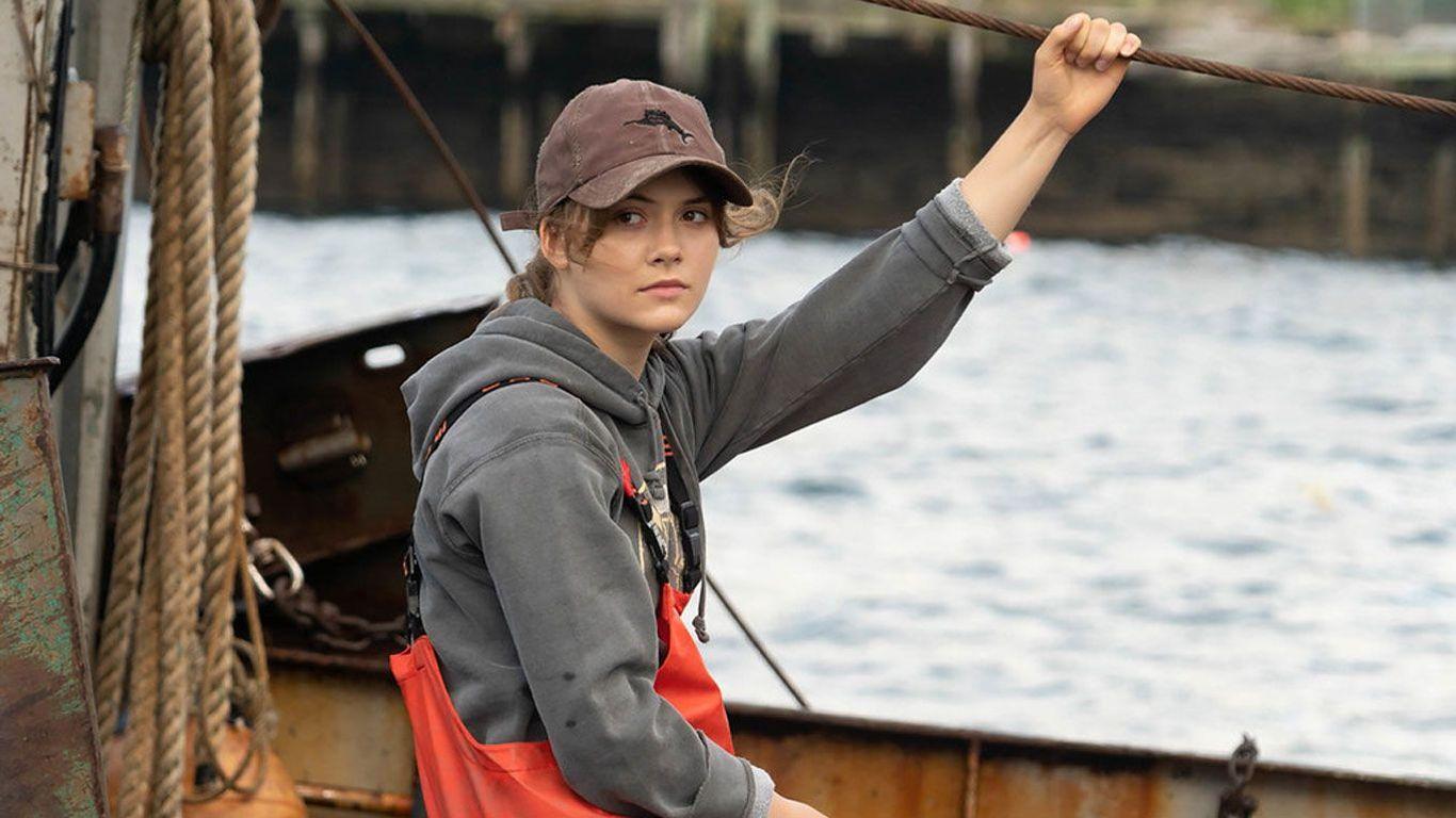 """Emilia Jones in """"CODA."""""""
