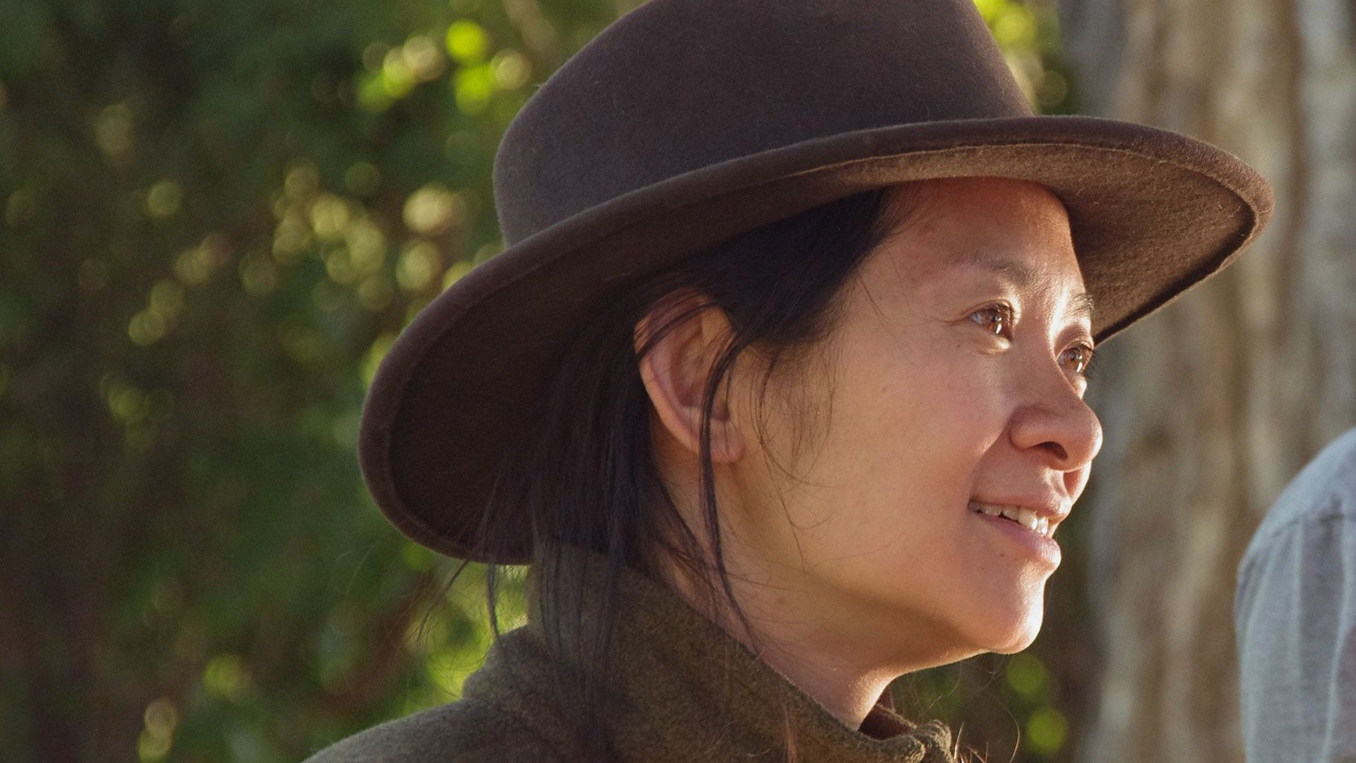 Eternals AAPI Heritage Month Chloe Zhao