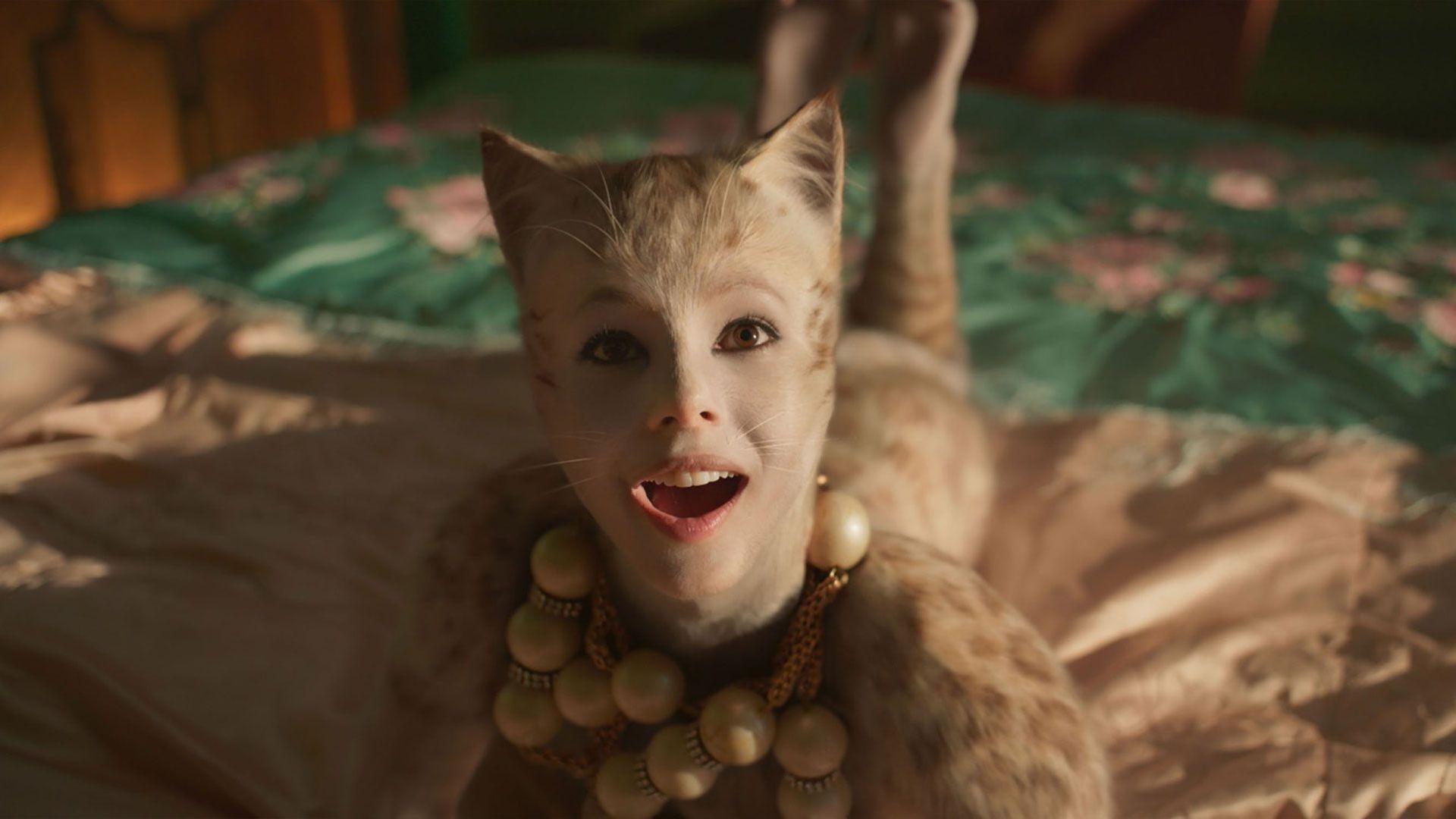francesca-hayward-cats