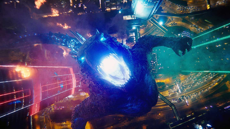Godzilla Movies: 3 Films to Stream Before 'Godzilla vs. Kong'